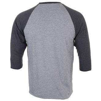 tričko pánske s 3/4 rukávom TERMINATOR - I'LL BE BACK, AMERICAN CLASSICS