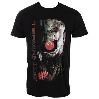 tričko pánske Terminator - RED EYE, AMERICAN CLASSICS