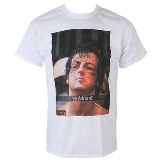 tričko pánske ROCKY - YO ADRIAN, AMERICAN CLASSICS, Rocky
