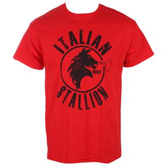 tričko pánske Rocky - Red Stallion, AMERICAN CLASSICS
