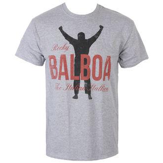 tričko pánske ROCKY - Balboa, AMERICAN CLASSICS