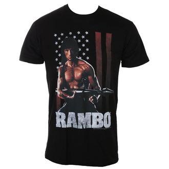 tričko pánske RAMBO - RAMBERICA, AMERICAN CLASSICS