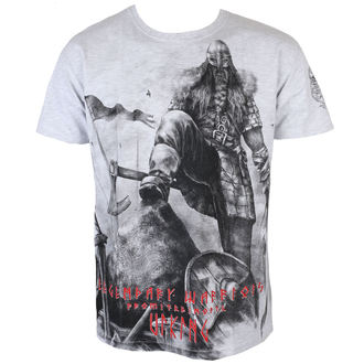 tričko pánske ALISTAR - Viking Legendary, ALISTAR