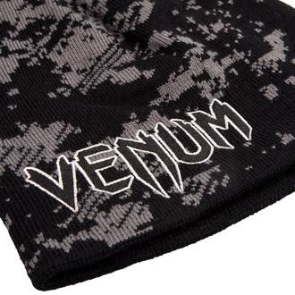 čiapka Venum - Tramo - Black/Grey - VENUM-02909-109