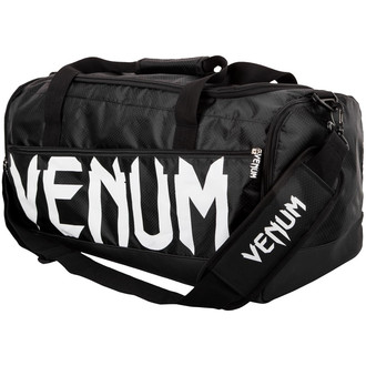 taška Venum - Sparring - Black/White, VENUM