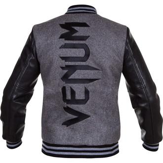 bunda pánska Venum - Shockwave - Black/Grey, VENUM
