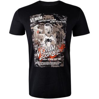 tričko pánske Venum - Zombie Return - Black, VENUM
