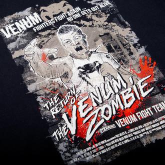 tričko pánske Venum - Zombie Return - Black