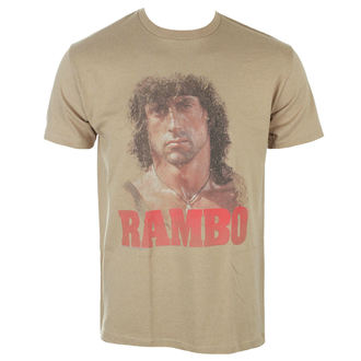tričko pánske RAMBO - GRUNGE RAMBO, AMERICAN CLASSICS