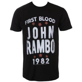 tričko pánske RAMBO - STARS, AMERICAN CLASSICS
