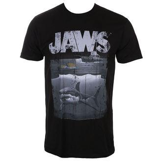 tričko pánske Čeľuste - Shark Boat, AMERICAN CLASSICS