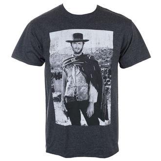 tričko pánske pekný, zlý a škaredý - Clint Eastwood, AMERICAN CLASSICS