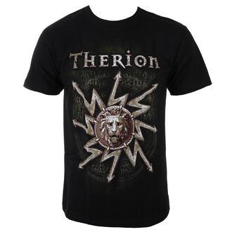 tričko pánske THERION - LION - CARTON, CARTON, Therion