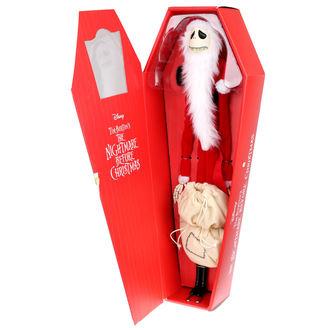 dekorácia (figúrka) Nightmare before Christmas - Coffin Doll Santa Jack