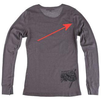 tričko dámske s dlhým rukávom SE7EN DEADLY - Embalming Fluid - POŠKODENÉ, SE7EN DEADLY