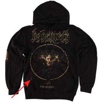 mikina pánska Behemoth - Satanist Album - PLASTIC HEAD - POŠKODENÁ, PLASTIC HEAD, Behemoth