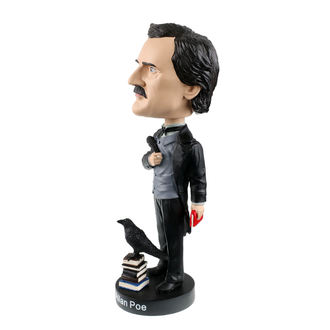 figúrka Edgar Allan Poe - Bobble-Head