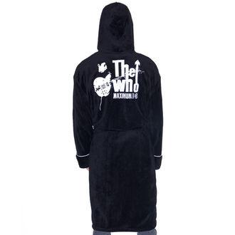 župan The Who - Maximum R&B - Black, Who