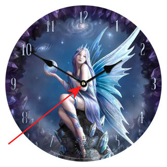 hodiny Stargazer - POŠKODENÉ