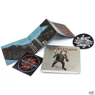 METALBOX CD Malignant Tumour - The Metallist - POŠKODENÝ, Malignant Tumour