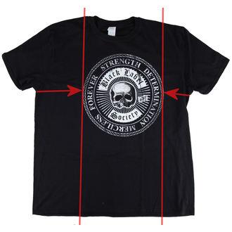 tričko pánske BLACK LABEL SOCIETY - STRENGTH - PLASTIC HEAD - POŠKODENÉ, PLASTIC HEAD, Black Label Society
