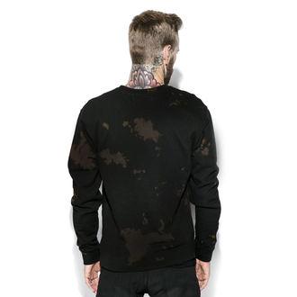 mikina pánska BLACK CRAFT - Baphomet, BLACK CRAFT