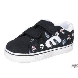 topánky detské ETNIES - Toddler Calli-Vulc Strap, ETNIES