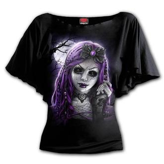 tričko dámske SPIRAL - GOTH DOLL, SPIRAL