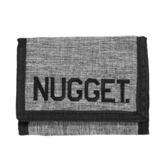 peňaženka NUGGET - BREAKOUT - A - 1/26/38 - Heather Grey Black, NUGGET