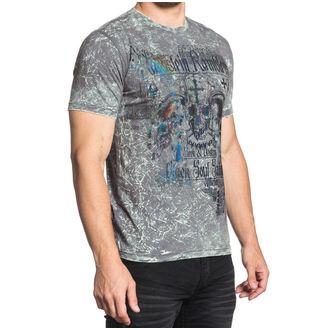 tričko pánske AFFLICTION - Ramstein Ramblers - GRTA, AFFLICTION