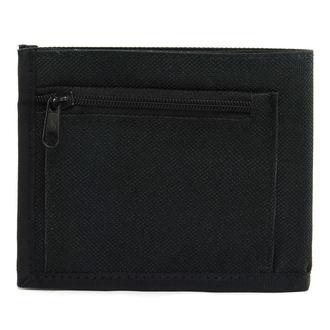 peňaženka HORSEFEATHERS - KYLER - BLACK, HORSEFEATHERS
