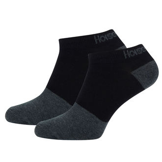 ponožky HORSEFEATHERS - MATTHEW - Black, HORSEFEATHERS