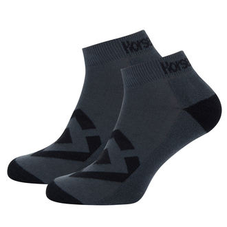 ponožky HORSEFEATHERS - NORM - Gray, HORSEFEATHERS