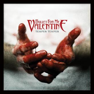 obraz Bullet For My Valentine - (&&string0&&) - PYRAMID POSTERS, PYRAMID POSTERS, Bullet For my Valentine
