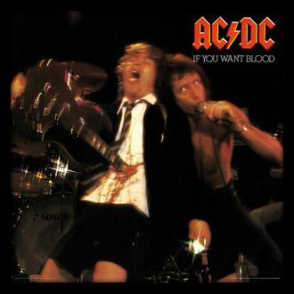 obraz AC/DC - (&&string0&&) - PYRAMID POSTERS, PYRAMID POSTERS, AC-DC