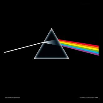 obraz Pink Floyd - (&&string0&&) - PYRAMID POSTERS, PYRAMID POSTERS, Pink Floyd