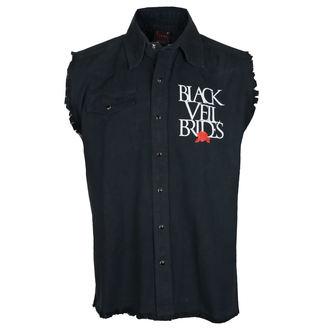 košele pánska bez rukávov BLACK VEIL BRIDES - DEVIL - RAZAMATAZ, RAZAMATAZ, Black Veil Brides