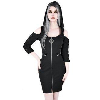 šaty dámske KILLSTAR - Agape, KILLSTAR