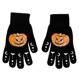 rukavice TOO FAST - HALLOWEEN PUMPKIN, TOO FAST