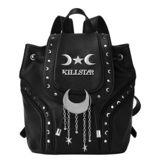 batoh KILLSTAR - Andromeda - BLACK, KILLSTAR