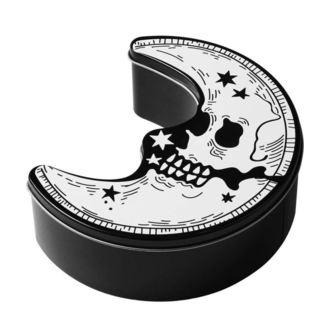 dekorácia (krabička) KILLSTAR - Ari Crescent - BLACK, KILLSTAR