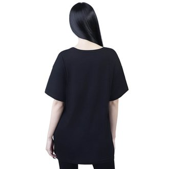 tričko dámske KILLSTAR - Ars Moriendi - BLACK