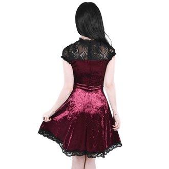 šaty dámske KILLSTAR - Astephana, KILLSTAR