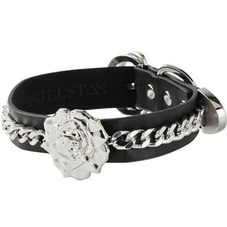 obojok KILLSTAR - ASTRID CHOKER - BLACK, KILLSTAR