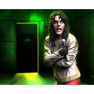 figúrka Alice Cooper - KNUCKLEBONZ, KNUCKLEBONZ, Alice Cooper
