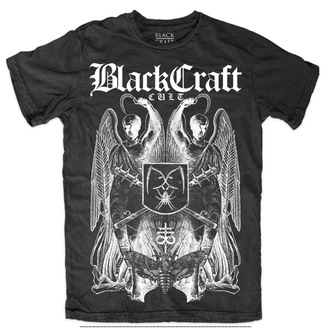 tričko pánske BLACK CRAFT - Angels Of Death, BLACK CRAFT