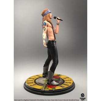figúrka Guns N' Roses - Axl Rose - Rock Iconz - KNUCKLEBONZ, KNUCKLEBONZ, Guns N' Roses