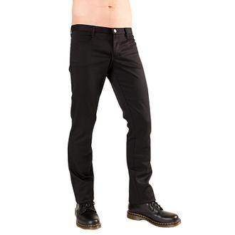 nohavice Black Pistol - Hipster Denim Black, BLACK PISTOL