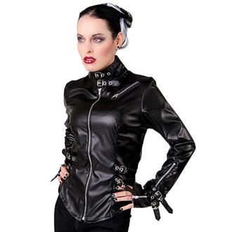 košele dámska (bunda) Black Pistol - Buckle Blouse Sky Black, BLACK PISTOL