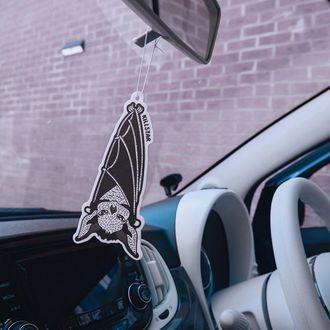 vôňa do auta KILLSTAR - Bat - BLACK, KILLSTAR